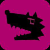 Androidアプリ「パワーワード人狼【新・ワードウルフ】」のアイコン