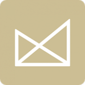 Androidアプリ「MEZON(メゾン)/美容定額サービス」のアイコン