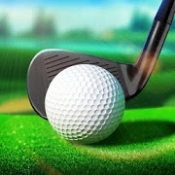 Androidアプリ「Golf Rival」のアイコン