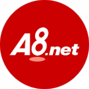 Androidアプリ「A8.netアプリ」のアイコン