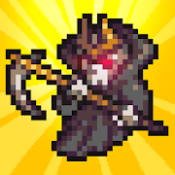 Androidアプリ「Idle Sword 2: Incremental Dungeon Crawling RPG」のアイコン
