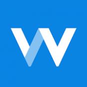Androidアプリ「WealthNavi(ウェルスナビ) で全自動の資産運用を」のアイコン