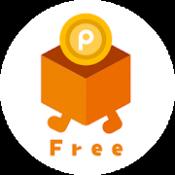 Androidアプリ「歩いておトク Free」のアイコン