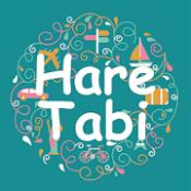 Androidアプリ「旅行プラン・旅行スケジュール作成アプリ:HareTabi ー 晴れた日は旅に出よう」のアイコン