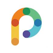 Androidアプリ「子どものプリント整理 ポスリー」のアイコン