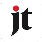 Androidアプリ「The Japan Times」のアイコン