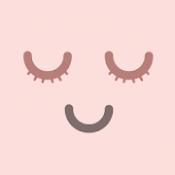 Androidアプリ「Sleeptot ー 赤ちゃんのホワイトノイズ」のアイコン