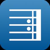 Androidアプリ「ソングブック」のアイコン