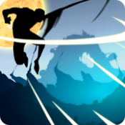 Androidアプリ「Shadow Ninja Fight:Revenge Of Blade」のアイコン