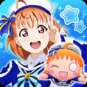 Androidアプリ「ぷちぐるラブライブ!」のアイコン