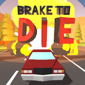Androidアプリ「Brake To Die」のアイコン