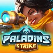Androidアプリ「Paladins Strike」のアイコン