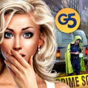 Androidアプリ「Homicide Squad: 隠された犯罪」のアイコン