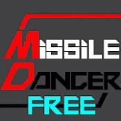 Androidアプリ「MissileDancerFree」のアイコン