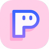 Androidアプリ「PINS : Funny Photo Grid Maker, Montage, Scrapbook」のアイコン