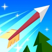 Androidアプリ「Flying Arrow!」のアイコン