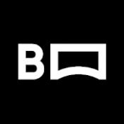 Androidアプリ「myBridge - LINEの名刺管理アプリ」のアイコン