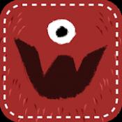 Androidアプリ「WonderBlocks」のアイコン