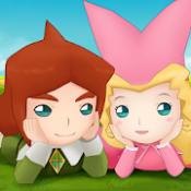 Androidアプリ「ポポロクロイス物語 ~ナルシアの涙と妖精の笛」のアイコン