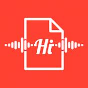 Androidアプリ「音声メモ - アイデアや思考の迅速なエントリ」のアイコン