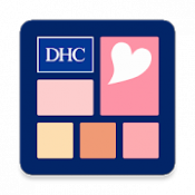 Androidアプリ「DHCメークパレット」のアイコン