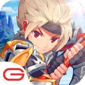 Androidアプリ「Sword Of Justice(ARPG)」のアイコン