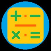 Androidアプリ「Any計算機」のアイコン