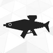 Androidアプリ「サバゲー情報アプリ「サバテク」」のアイコン