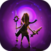 Androidアプリ「Dungeon Chronicle」のアイコン