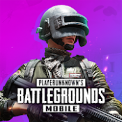 Androidアプリ「PUBG MOBILE」のアイコン