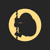 Androidアプリ「DEEPLE - 深淵探検ラペリングアクション ローグライク風」のアイコン