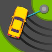 Androidアプリ「Sling Drift」のアイコン