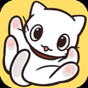 Androidアプリ「飼い猫ぐらし」のアイコン