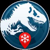 Androidアプリ「Jurassic World アライブ!」のアイコン