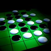 Androidアプリ「new Reversi 3D - 通信対戦」のアイコン