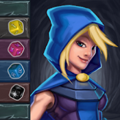 Androidアプリ「One Deck Dungeon」のアイコン