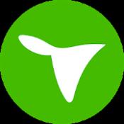 Androidアプリ「介護福祉士 国家試験&就職情報【グッピー】」のアイコン