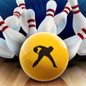 Androidアプリ「Bowling by Jason Belmonte」のアイコン