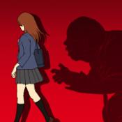 Androidアプリ「私の背骨を守って」のアイコン