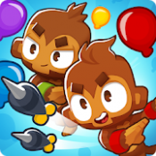 Androidアプリ「Bloons TD 6」のアイコン