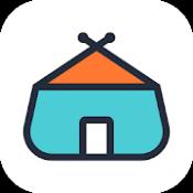 Androidアプリ「家計簿 レシーカ - Tポイントも貯まる - 家計簿アプリ」のアイコン