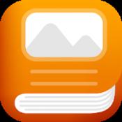 Androidアプリ「My図鑑 〜図鑑作成アプリ〜」のアイコン