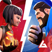 Androidアプリ「Mayhem Combat - Fighting Game」のアイコン