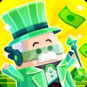 Androidアプリ「Cash, Inc. マネー・タップゲーム&ビジネスアドベンチャー」のアイコン