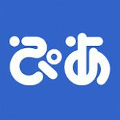 Androidアプリ「ぴあ」のアイコン