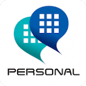 Androidアプリ「SUBLINE PERSONAL」のアイコン