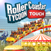 Androidアプリ「RollerCoaster Tycoon Touch 日本語版」のアイコン