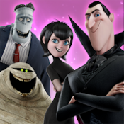 Androidアプリ「Hotel Transylvania: Monsters! - Puzzle Action Game」のアイコン