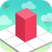 Androidアプリ「Bloxorz: Roll the Block」のアイコン