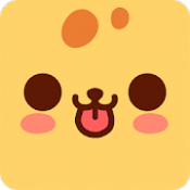 Androidアプリ「どろぼう犬 (KleptoDogs)」のアイコン